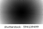 halftone pattern background... | Shutterstock .eps vector #594139499