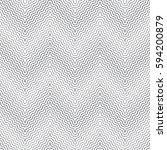 seamless pattern. modern... | Shutterstock .eps vector #594200879