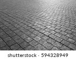 Paving Stones Road Texture...