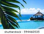 Bali Luxury Relaxing Ocean Vie...