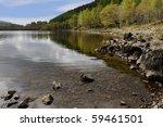 View Across Loch Lochy  Loch...