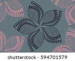 pattern seamless background...