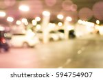 blurred  background abstract... | Shutterstock . vector #594754907