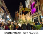 Badajoz  Spain   March 25  201...