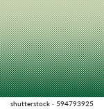 colorful halftone background ...   Shutterstock . vector #594793925