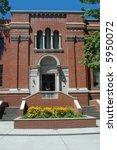Historic University Building I...