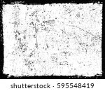 grunge urban background.vector... | Shutterstock .eps vector #595548419