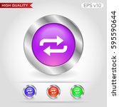 colored icon or button of... | Shutterstock .eps vector #595590644