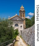 Little Church Chiesa Della...