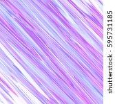 bright shiny purple foil... | Shutterstock . vector #595731185