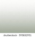 colorful halftone background ... | Shutterstock . vector #595832951