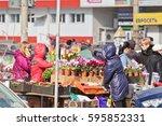 Volgograd   March 5  Selling...