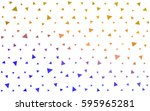 light blue  yellow vector of...