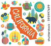 California Tourist Attractions...