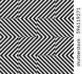 vector seamless pattern....   Shutterstock .eps vector #596119271