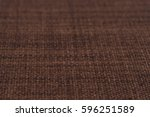 brown fabric texture. abstract...   Shutterstock . vector #596251589
