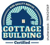 House Vector. Real Estate Logo.