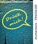 push me | Shutterstock . vector #596436185