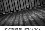 abstract old grunge rusty... | Shutterstock . vector #596437649