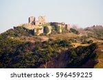 istanbul  turkey   february 13  ... | Shutterstock . vector #596459225