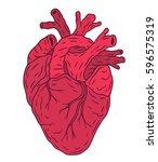 Vector Heart Illustration....