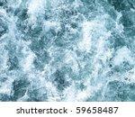 Splashing Waves Shot From...
