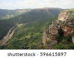 Oribi Gorge  South Africa