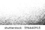 grunge overlay watercolor paper ... | Shutterstock .eps vector #596660915