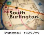 south burlington. vermont. usa   Shutterstock . vector #596912999