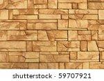 Decorative Stone Laying