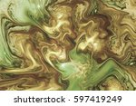 Abstract Marble Texture....