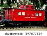 ronks  pennsylvania   june 4 ... | Shutterstock . vector #597577589