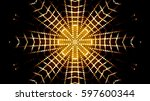 golden jewel background | Shutterstock . vector #597600344