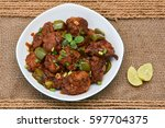 Chicken Manchurian   Sweet...