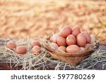 Chicken Eggs Quality Organic I...