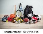 Photo Of Various Sport...