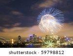 Sydney Australia Cbd Night...
