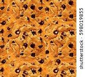 Chocolate Chip Cookies Seamles...