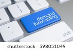 up close view on the computer... | Shutterstock . vector #598051049