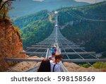 sochi  russia  sep  05  2015 ... | Shutterstock . vector #598158569