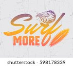 surf more. quote typographical...