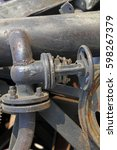 Small photo of Mechanical device valve