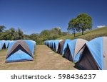 Campground Or Campsite At Doi...