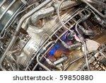 Complex Hydraulic Engineering...