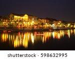 Hoi An Ancient Town Beside Hoa...