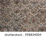 Tile  Vintage Weathered Pattern