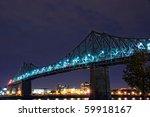 Jacques Cartier Bridge Of...