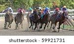 saratoga springs  ny   aug 28 ... | Shutterstock . vector #59921731
