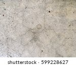 concrete texture for background.... | Shutterstock . vector #599228627
