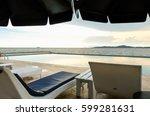 pattaya  thailand   aug 24 ... | Shutterstock . vector #599281631